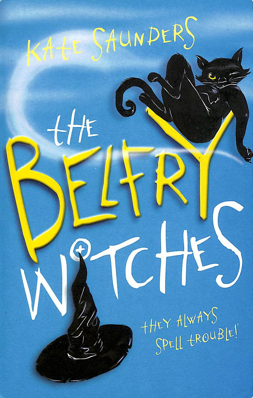 Image for The Belfry Witches