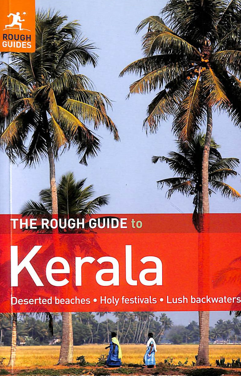 Image for The Rough Guide To Kerala