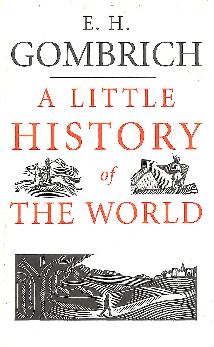 Image for A Little History Of The World