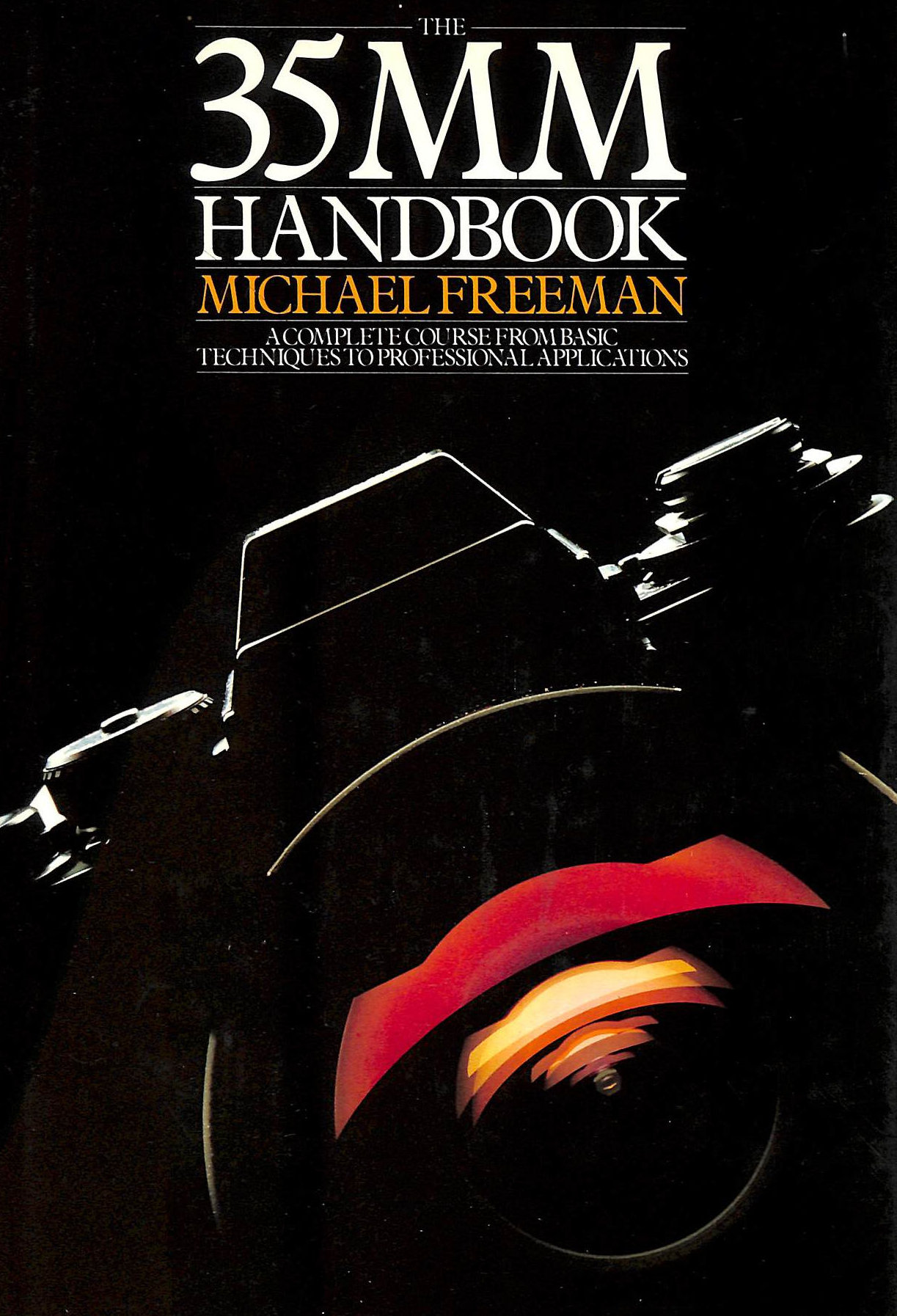 Image for The 35Mm Handbook.