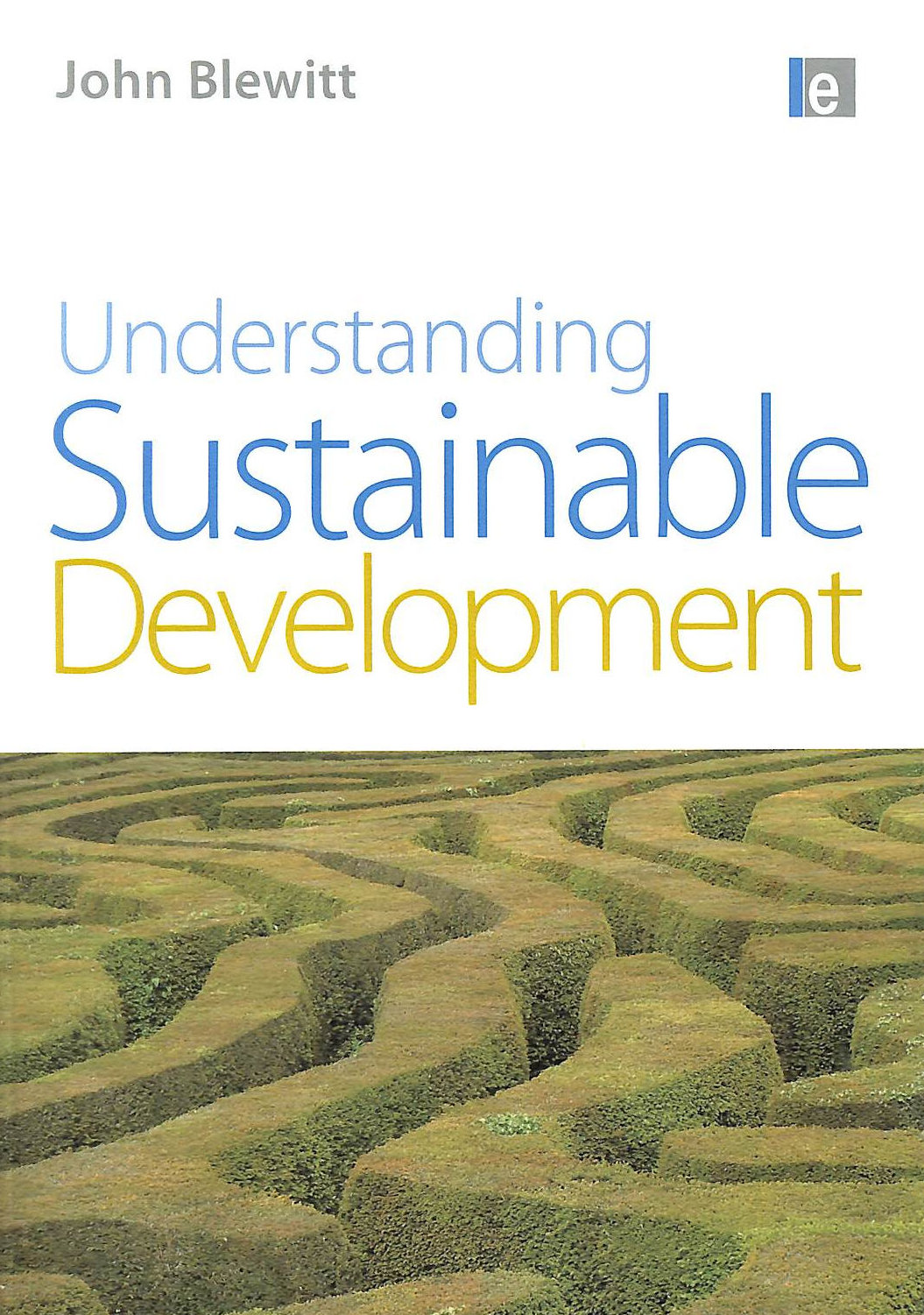 Image for Understanding Sustainable Development
