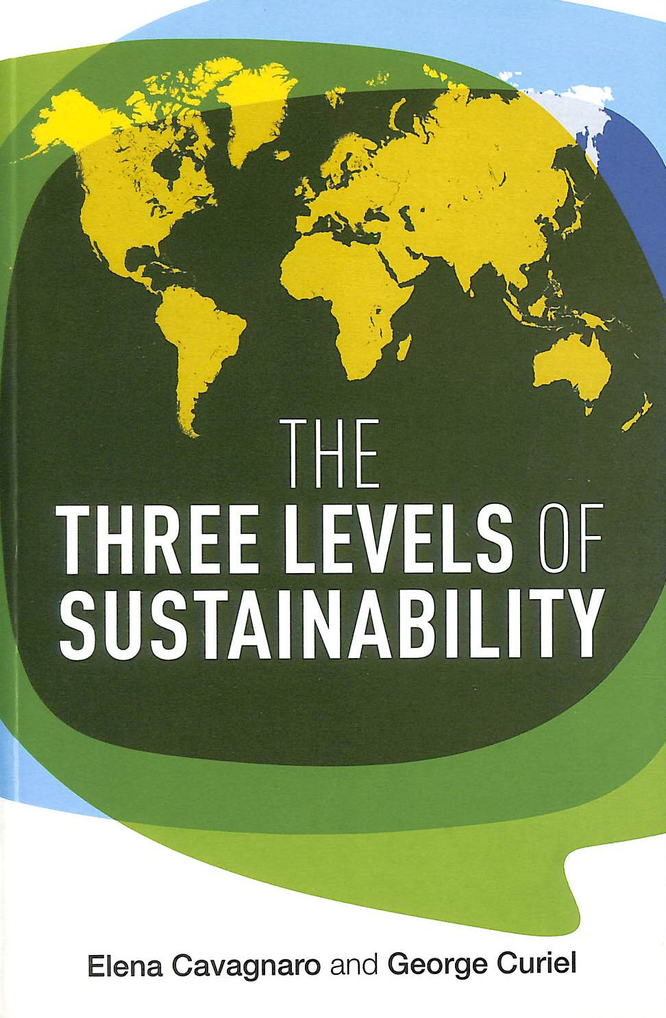Image for The Three Levels Of Sustainability