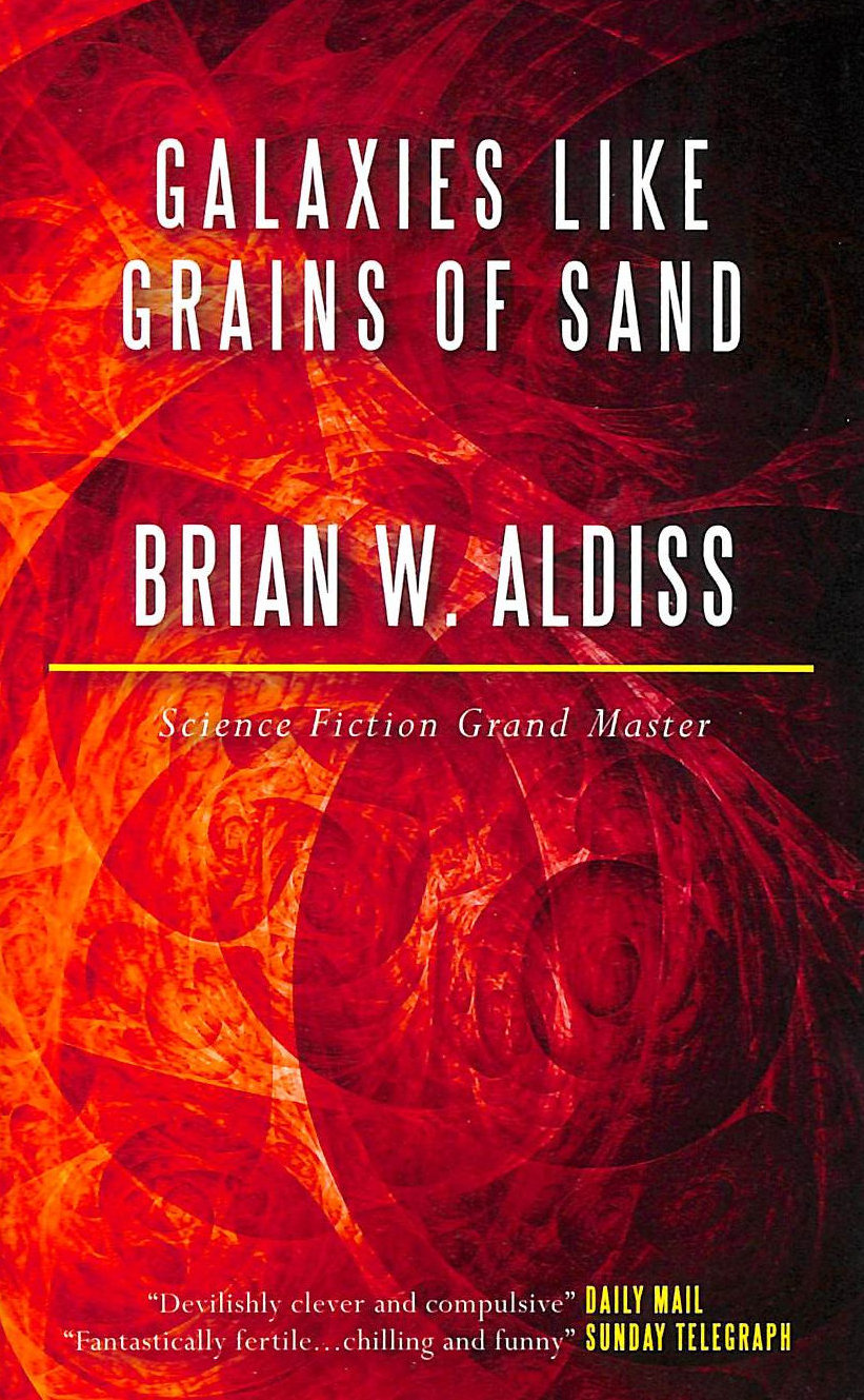 Image for Galaxies Like Grains Of Sand