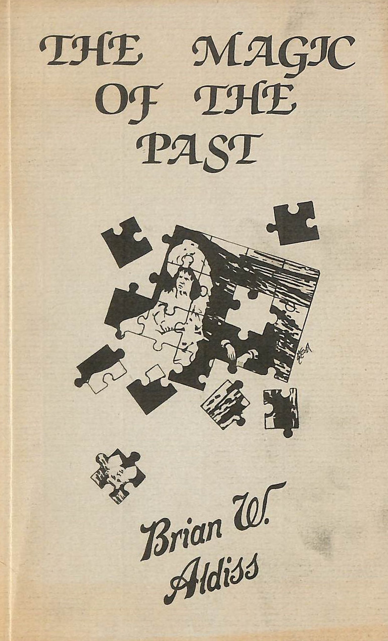 Image for Magic Of The Past