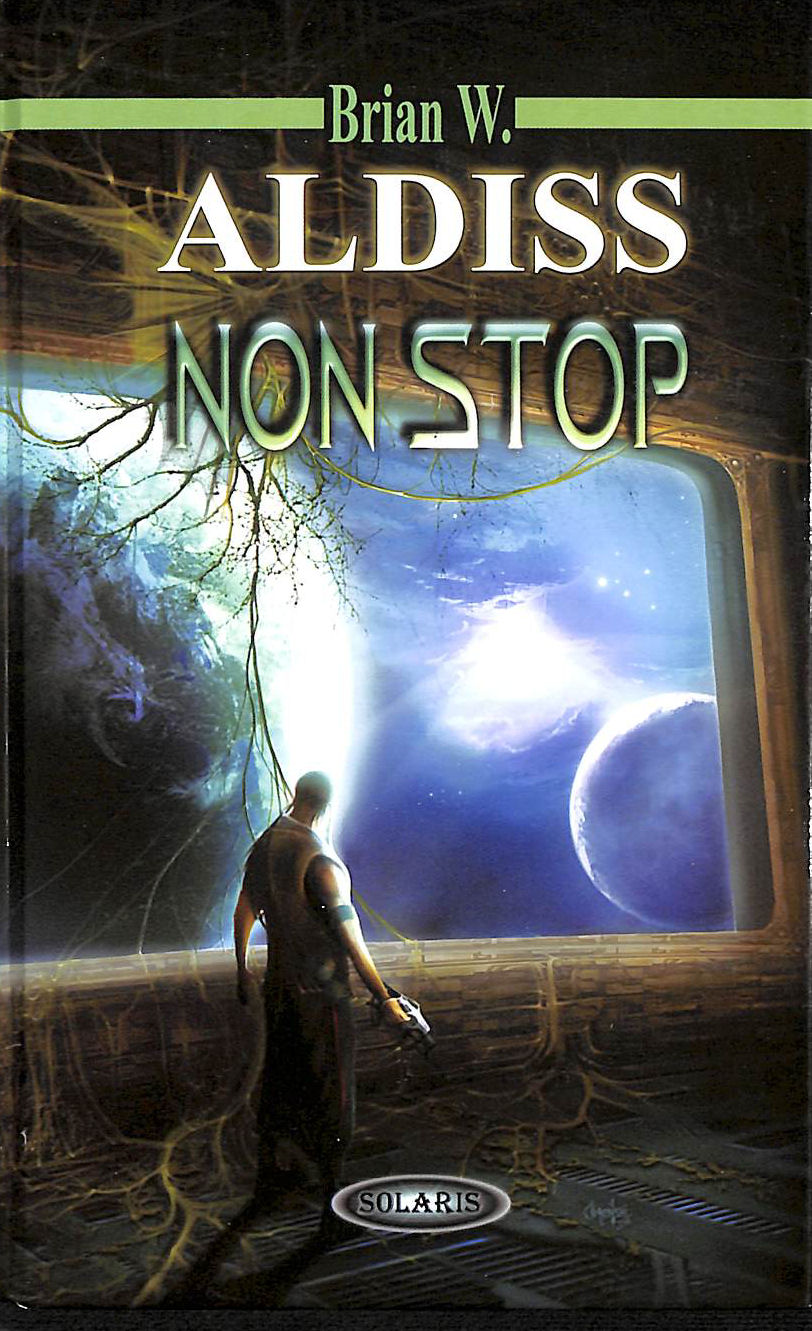 Image for Non Stop