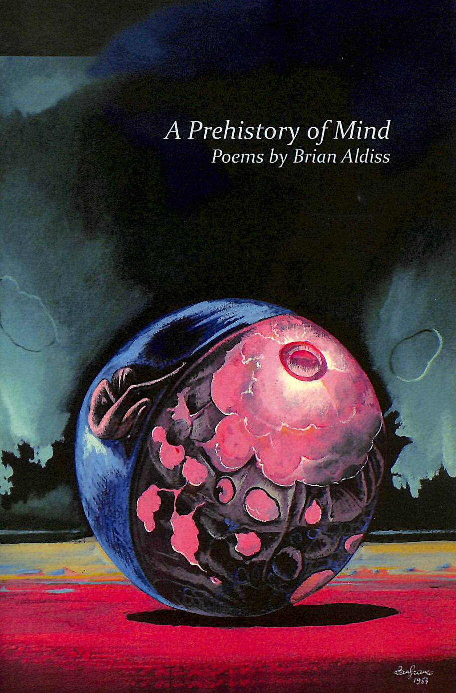 Image for A Prehistory Of Mind