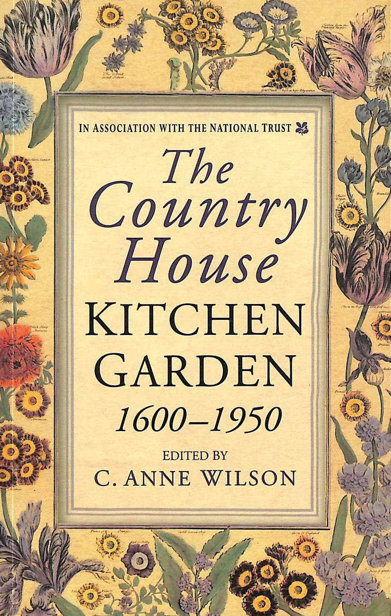 Image for The Country House Kitchen Garden