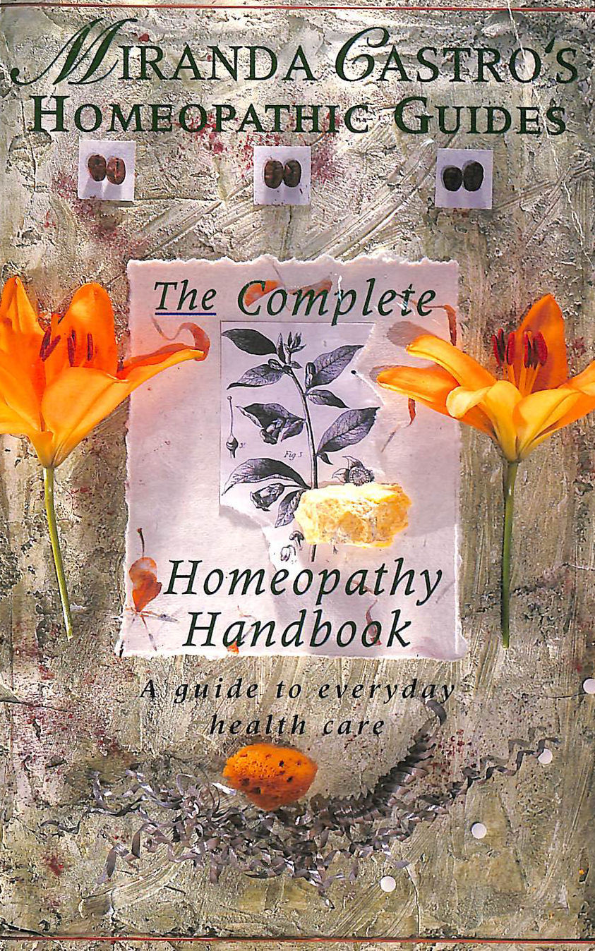Image for Miranda Castro's Homeopathic Guides