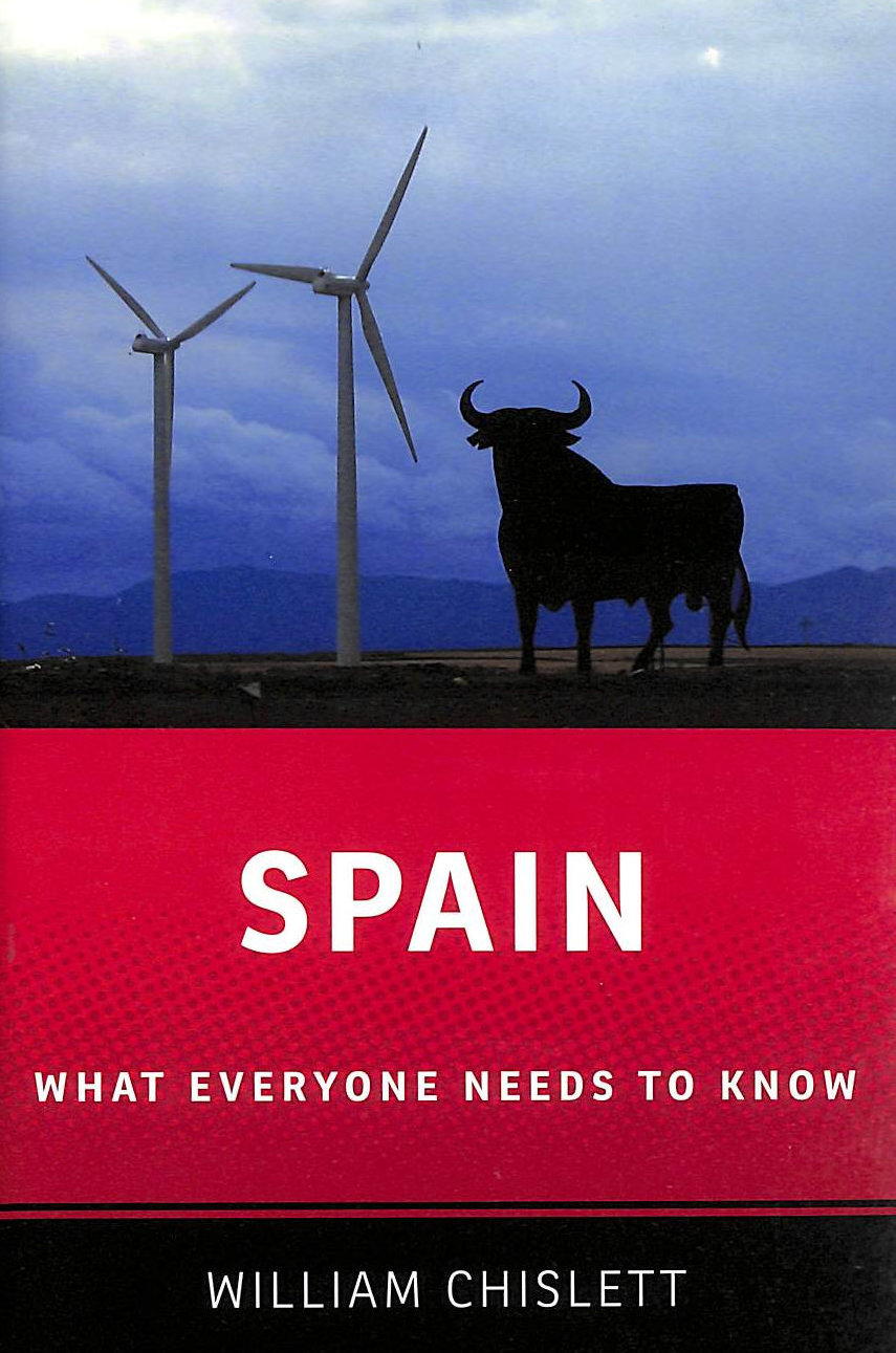 Image for Spain: What Everyone Needs To Know