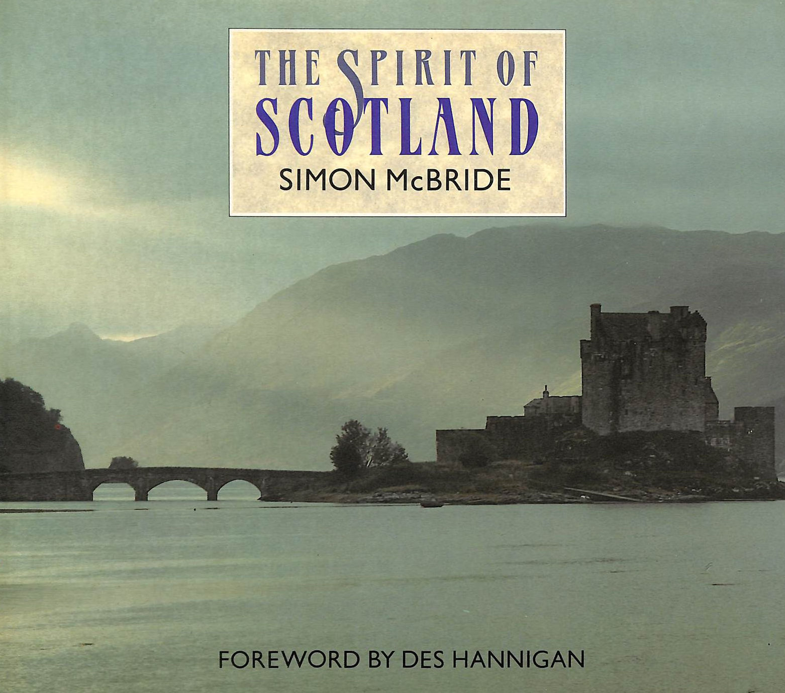Image for The Spirit Of Scotland