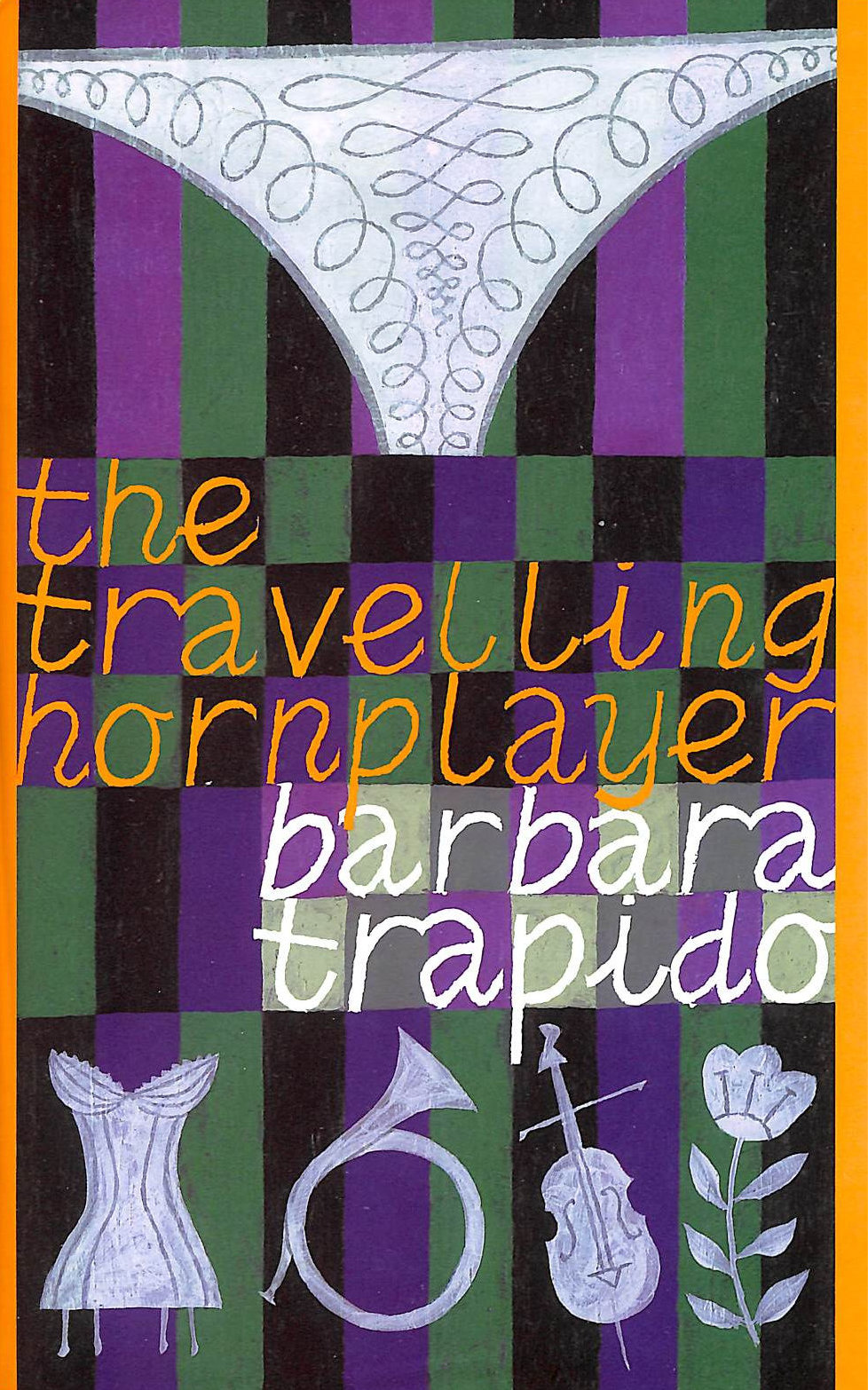 Image for The Travelling Hornplayer