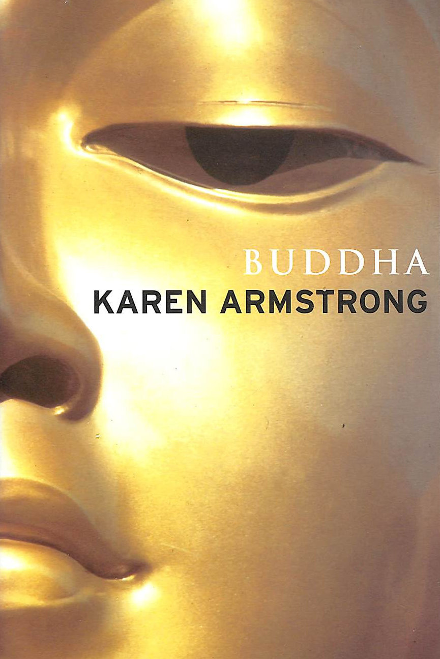 Image for Lives: Buddha: His Life And Thought