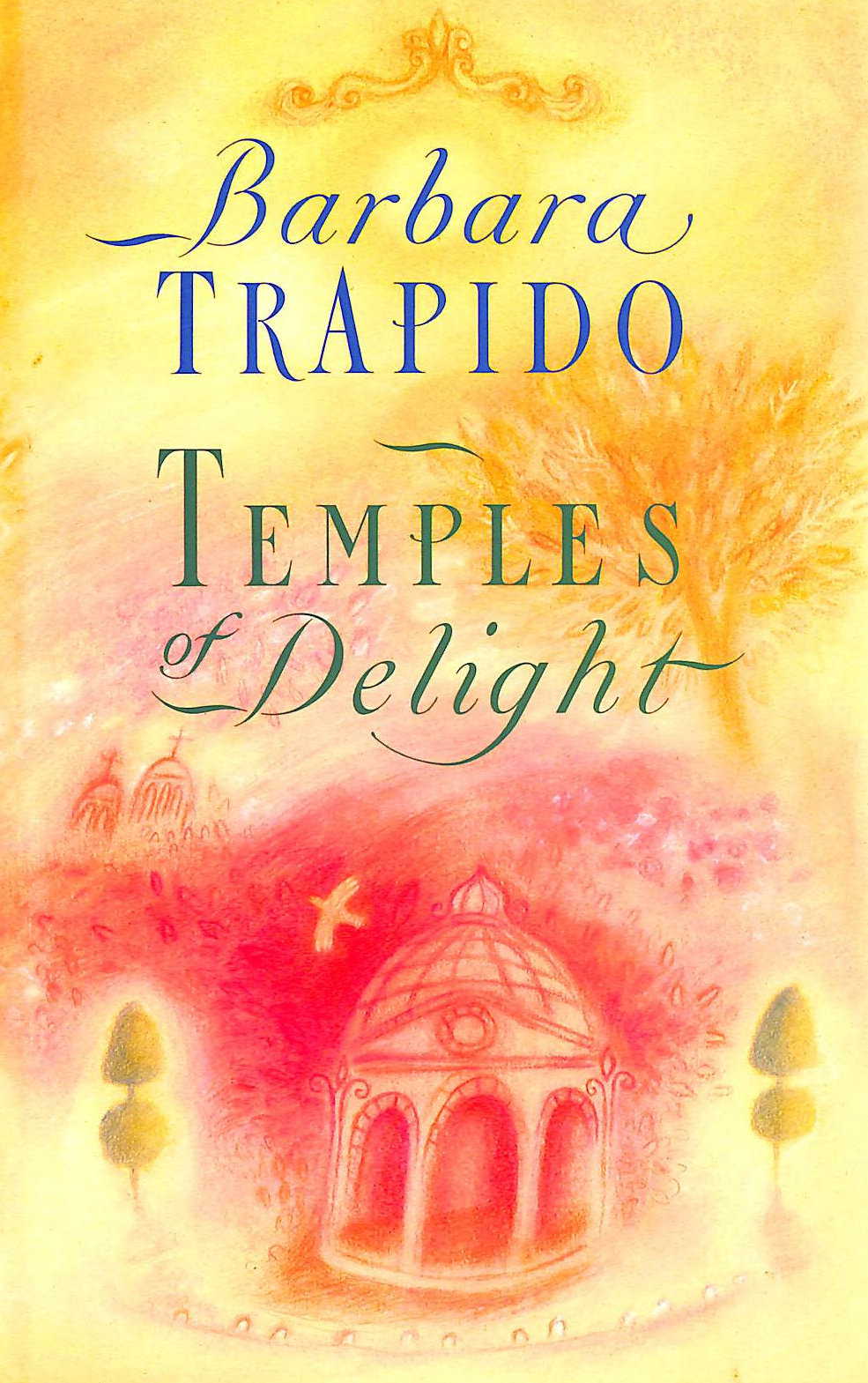 Image for Temples Of Delight