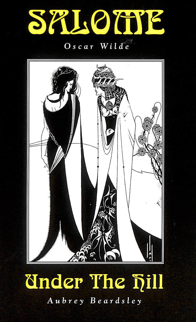 Image for Salome / Under The Hill: And Under The Hill (Creation Classics)