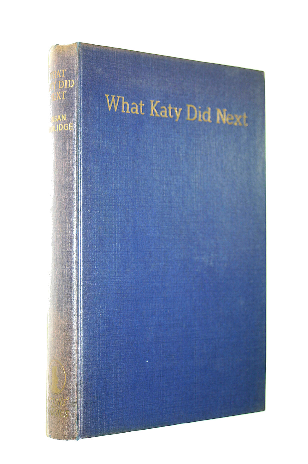 Image for What Katy Did Next (Regent Classics)