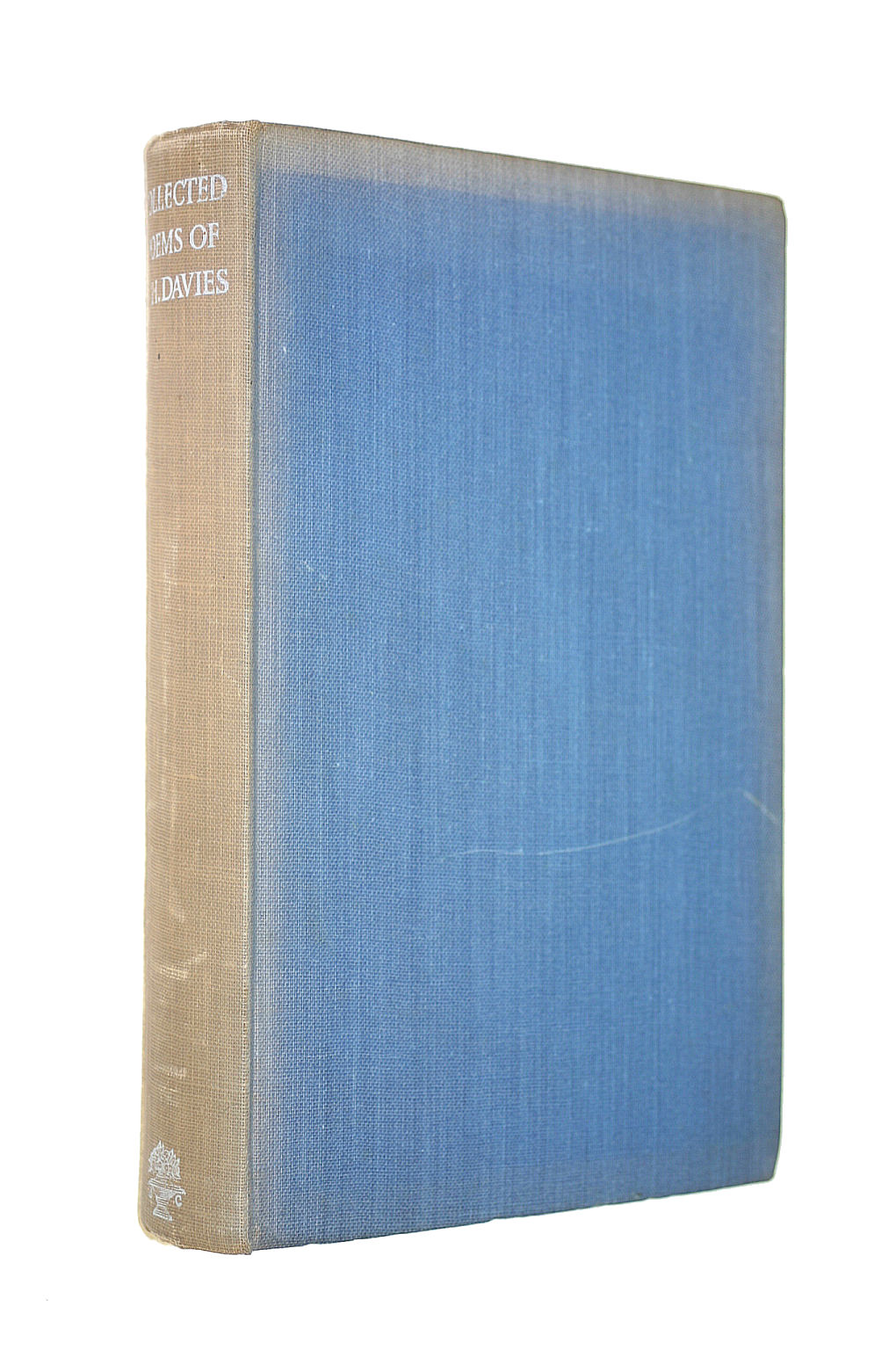 Image for Collected Poems Of W.H.Davies