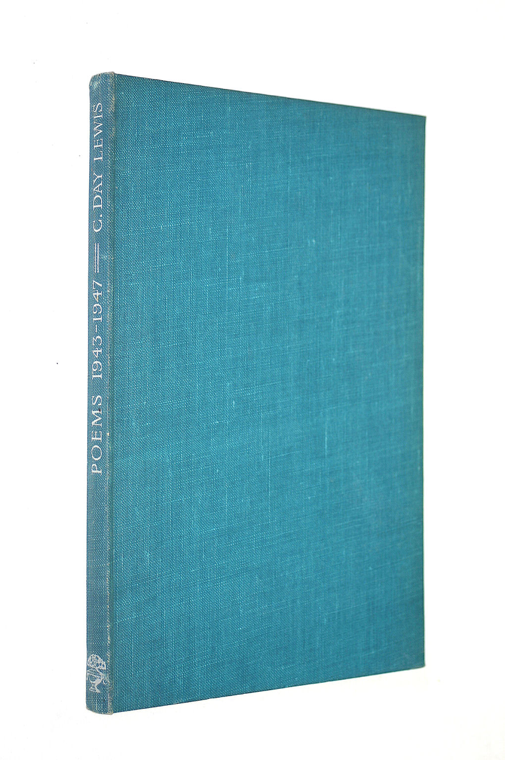 Image for Poems 1943-1947.