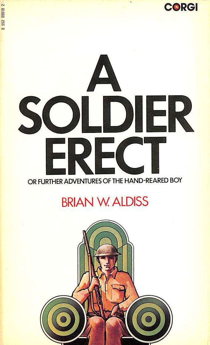 Image for Soldier Erect