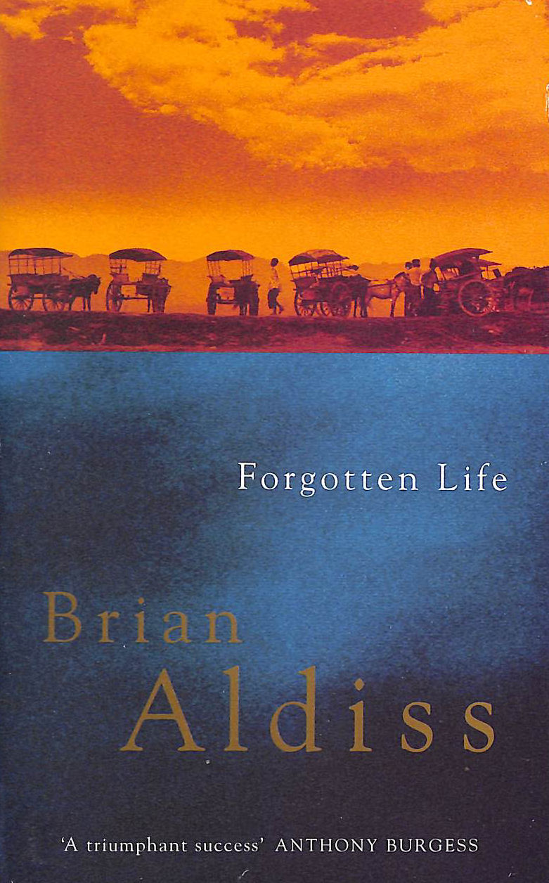 Image for Forgotten Life: Number 2 In Series (Squire Quartet)