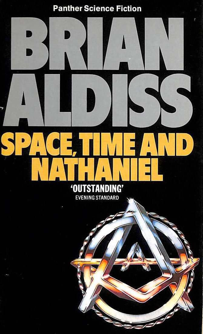 Image for Space, Time And Nathaniel (Panther Science Fiction)