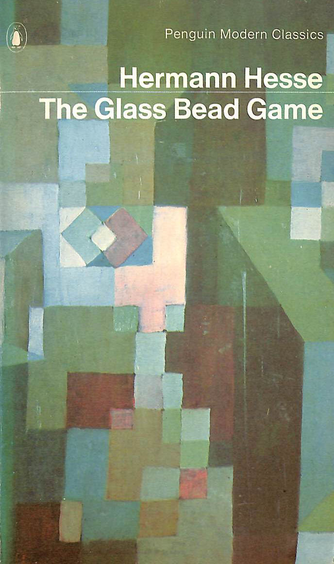 Image for The Glass Bead Game (Penguin Modern Classics)