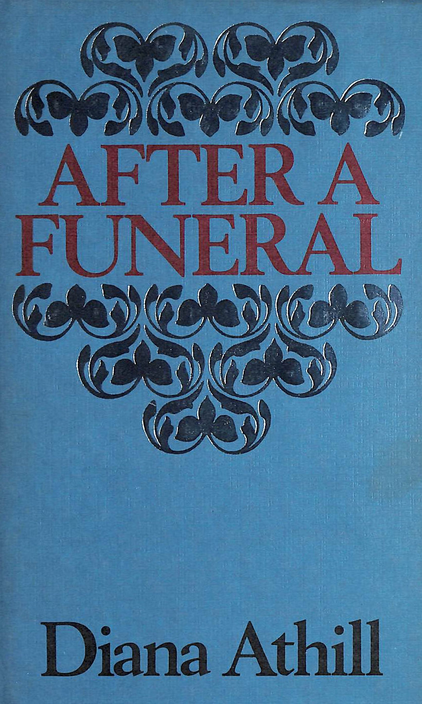 Image for After A Funeral