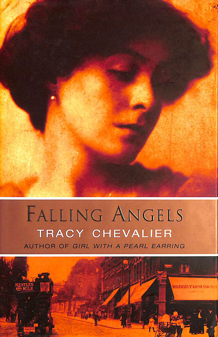 Image for Falling Angels: A Novel