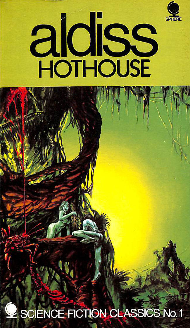Image for Hothouse