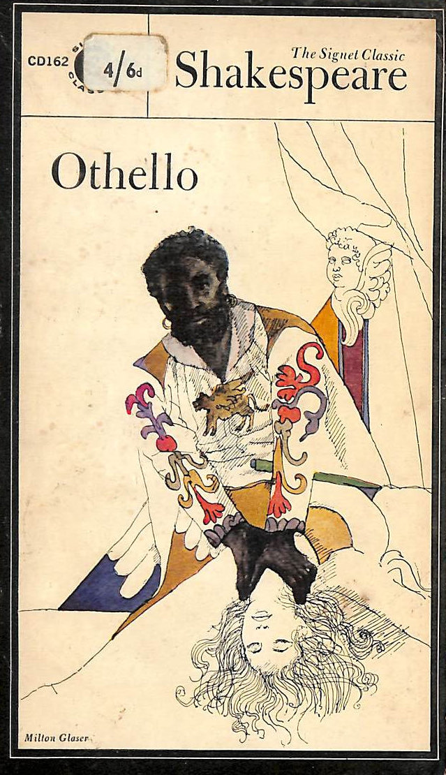 Image for The Tragedy Of Othello