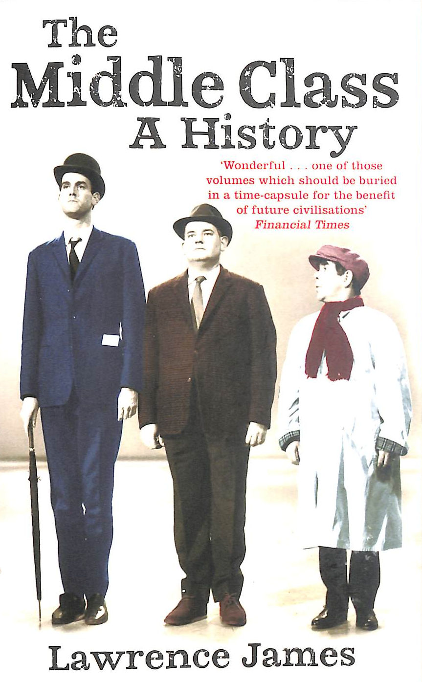 Image for The Middle Class: A History