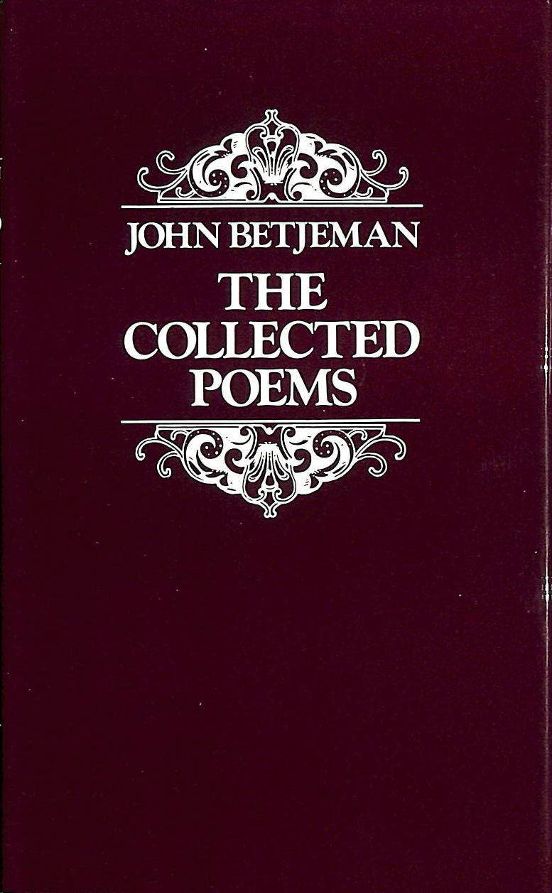 Image for The collected poems