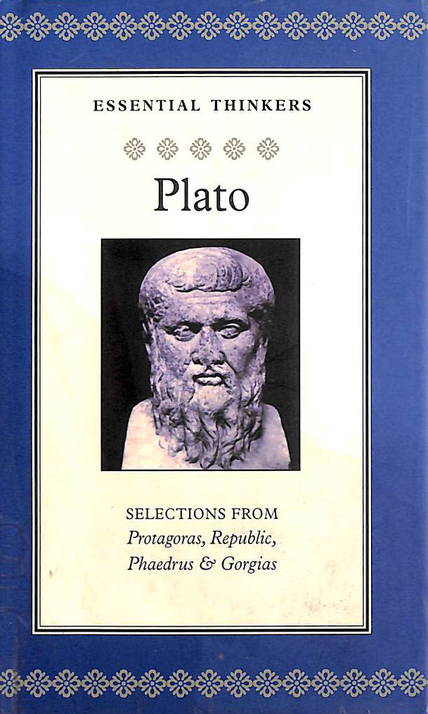 Image for Selected Writings From Protagoras, Republic, Phaedrus And Gorgias (Collector's Library)