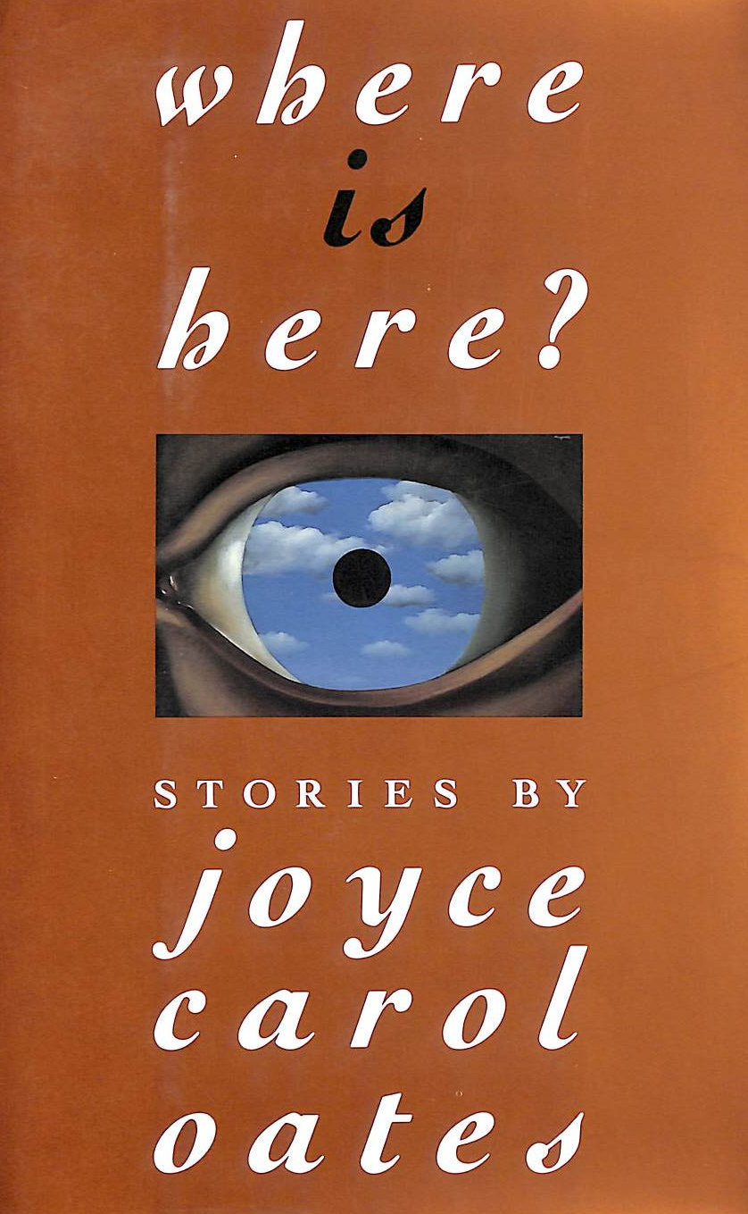 Image for Where Is Here?: Stories