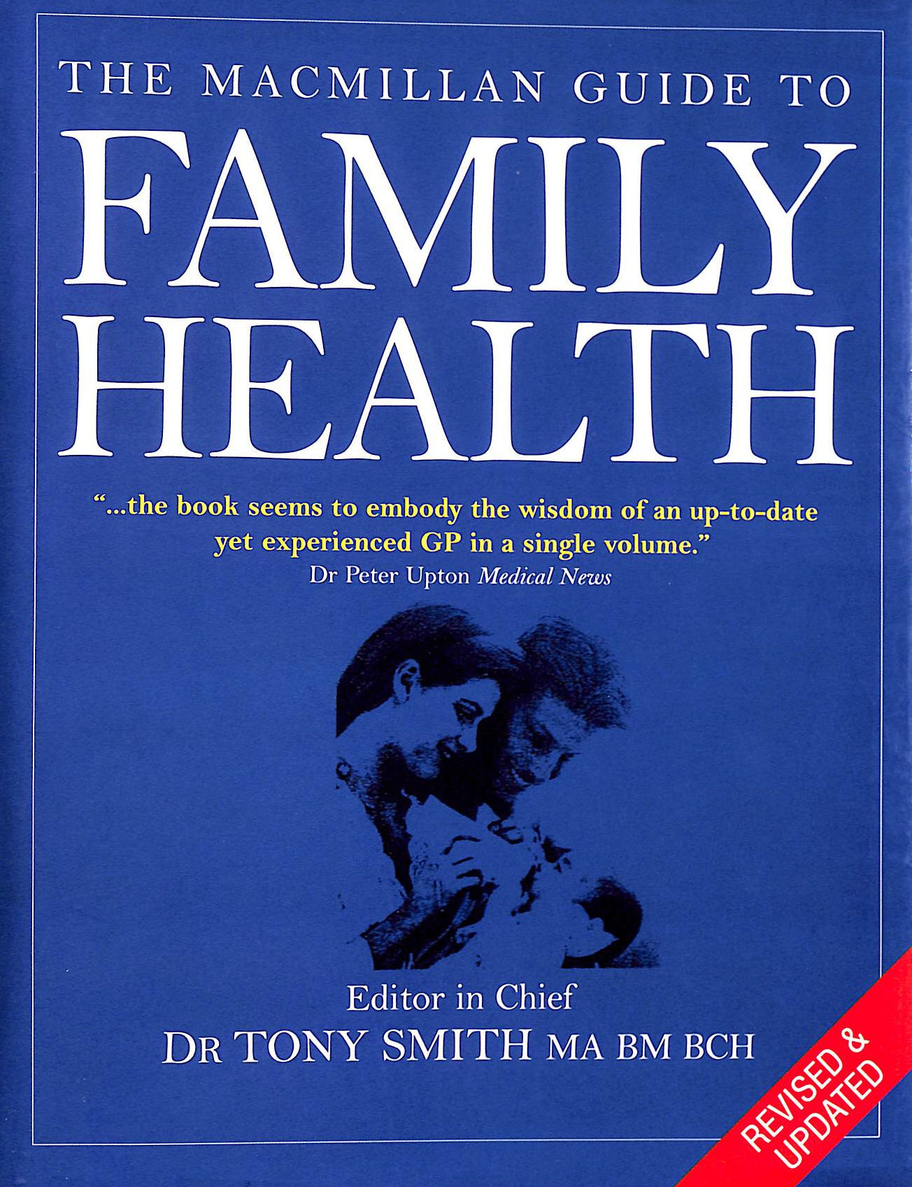 Image for The Macmillan Guide To Family Health