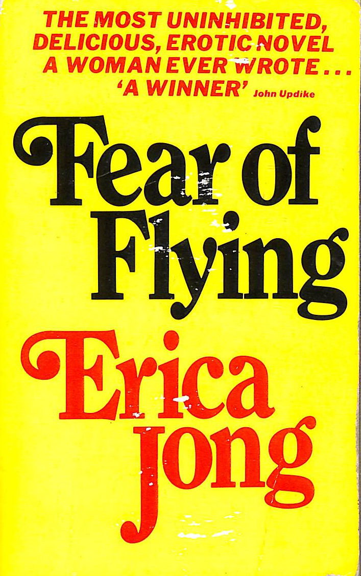 Image for Fear Of Flying