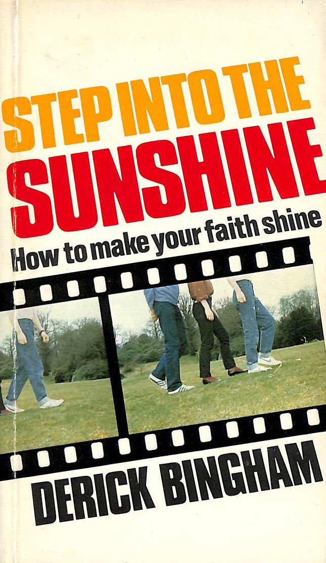 Image for Step Into The Sunshine