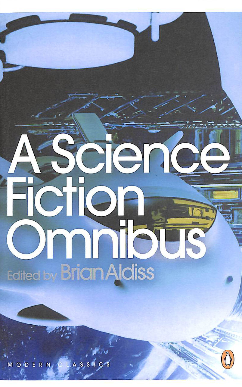 Image for A Science Fiction Omnibus