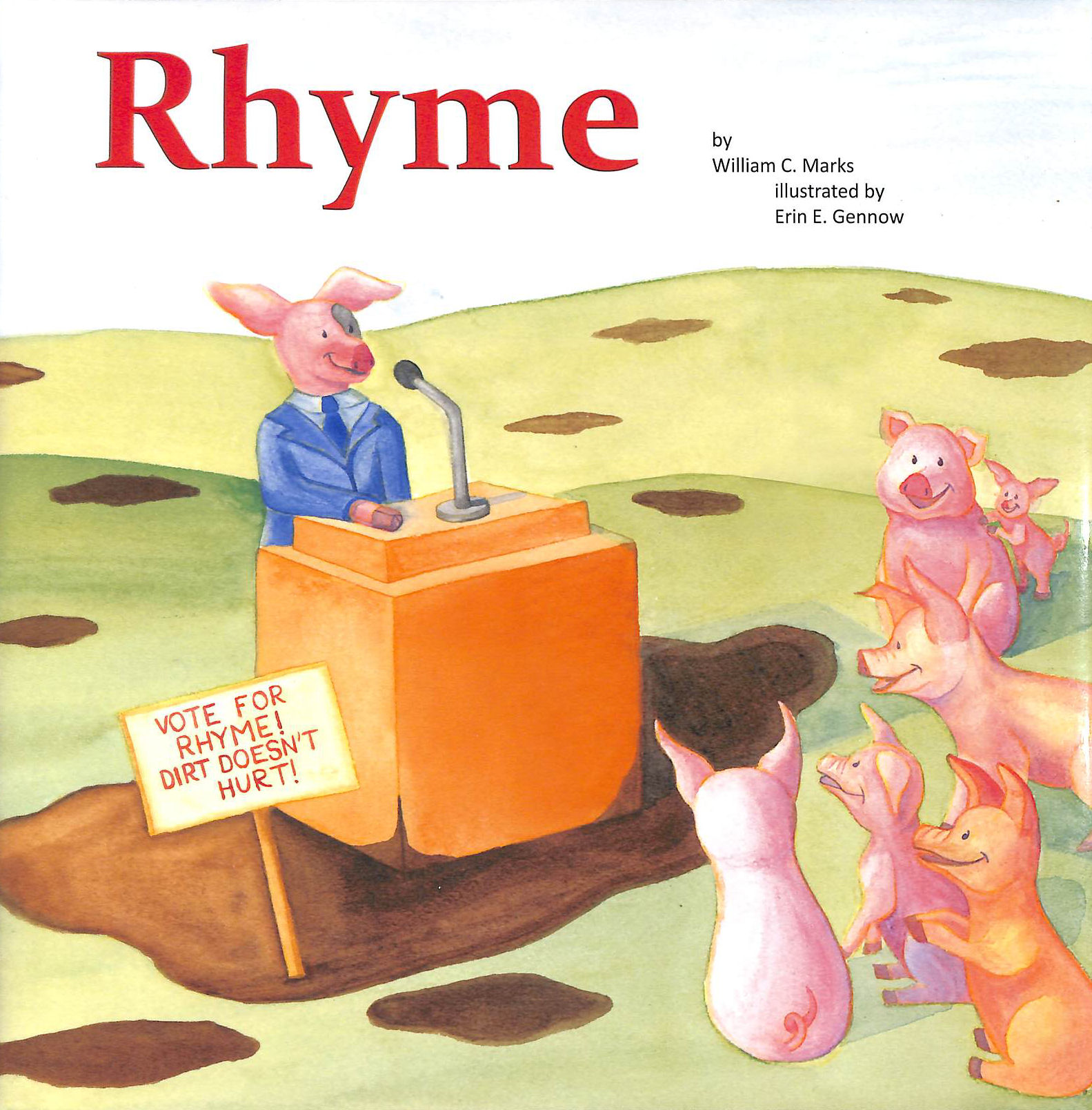 Image for Rhyme