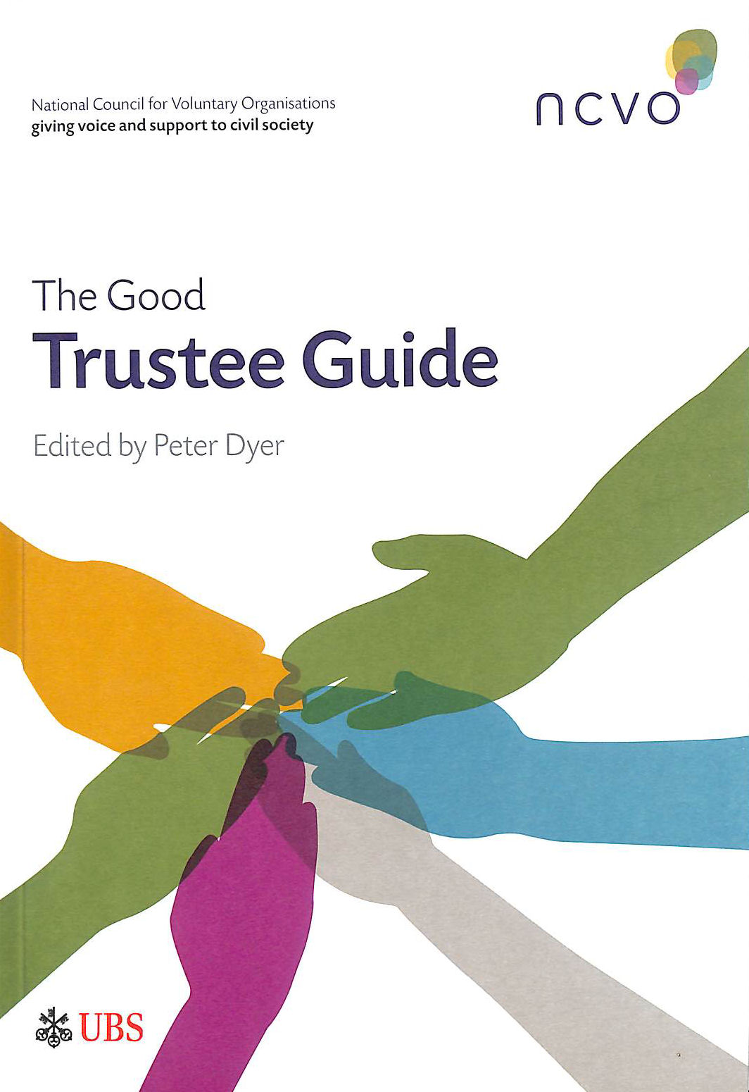 Image for The Good Trustee Guide