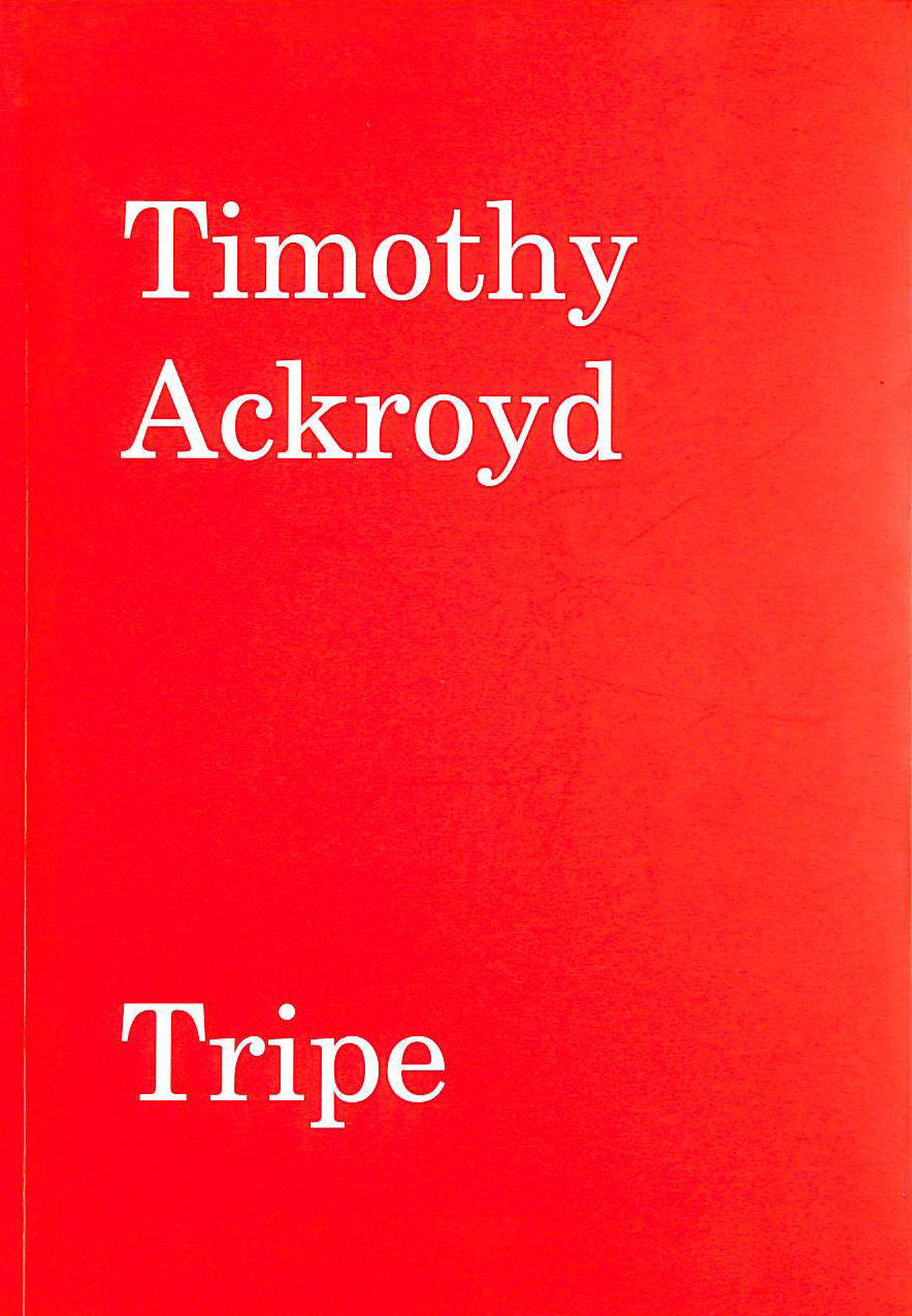 Image for Tripe