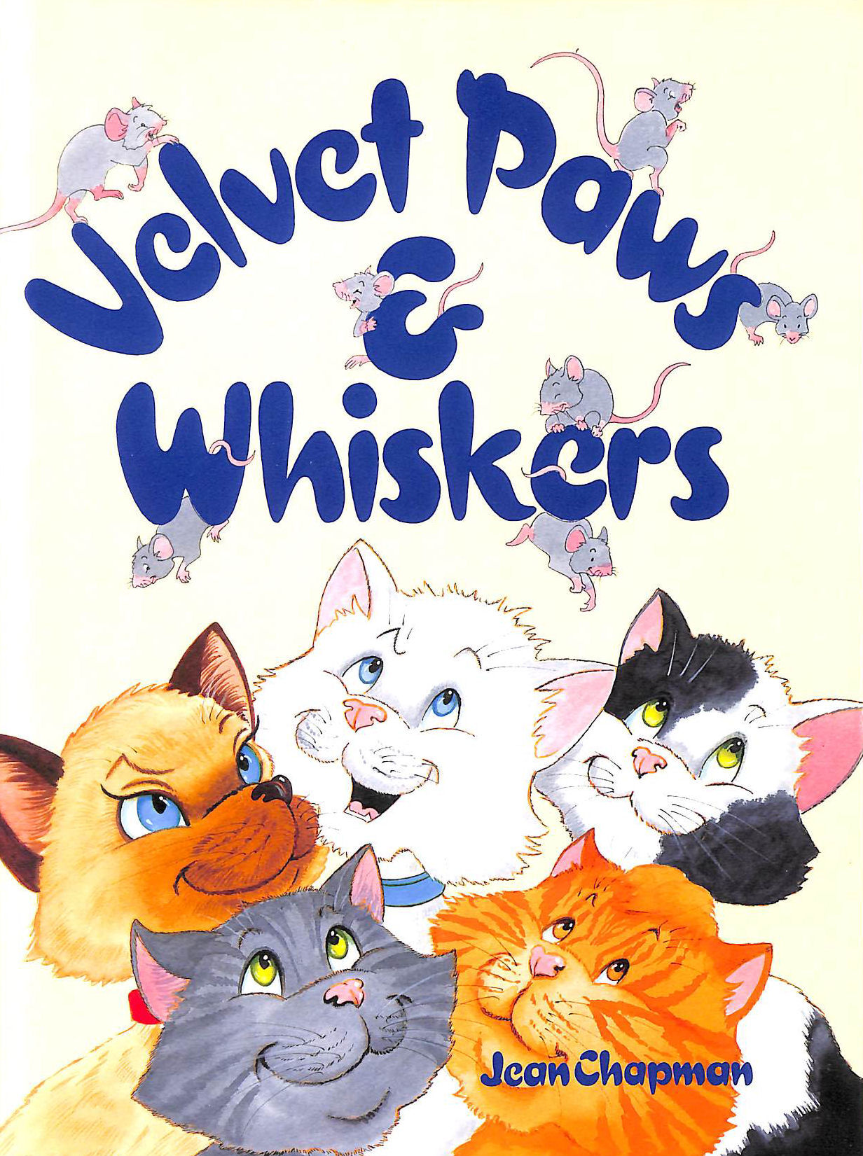 Image for Velvet Paws And Whiskers
