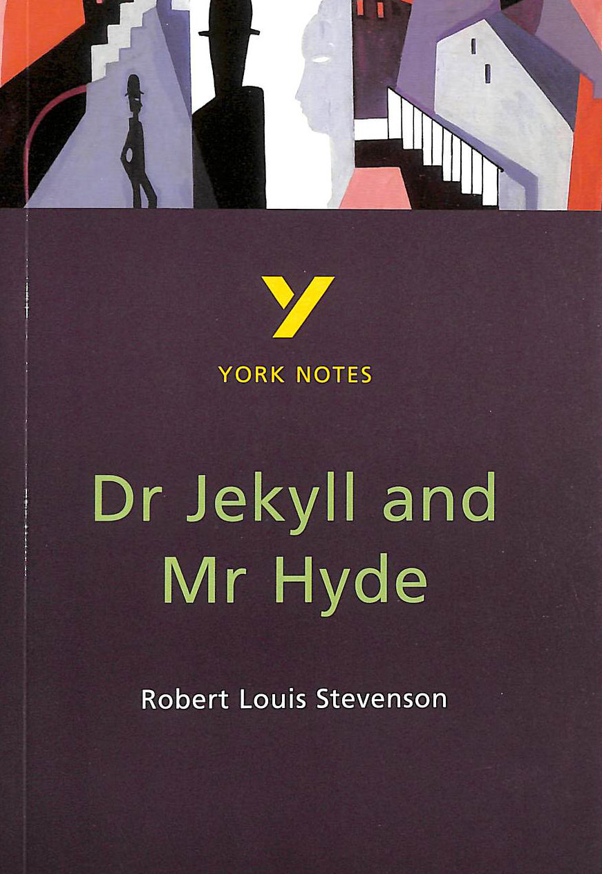 Image for Dr Jekyll And Mr Hyde (York Notes)