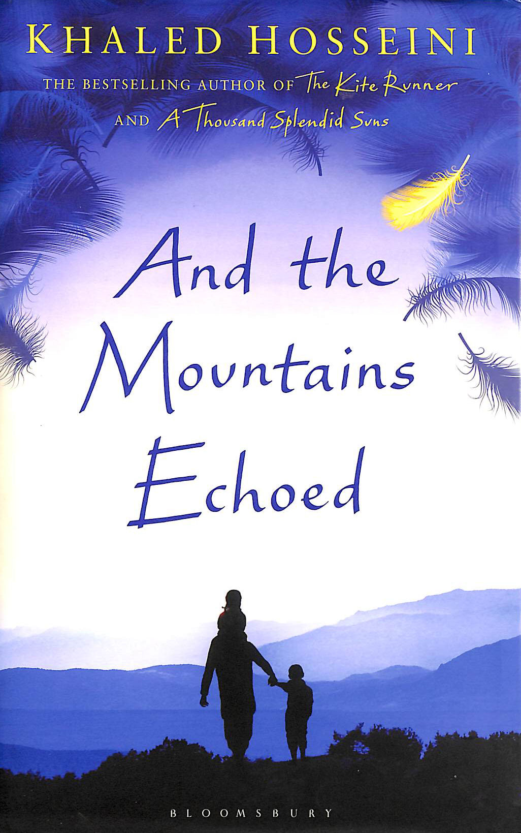 Image for And The Mountains Echoed