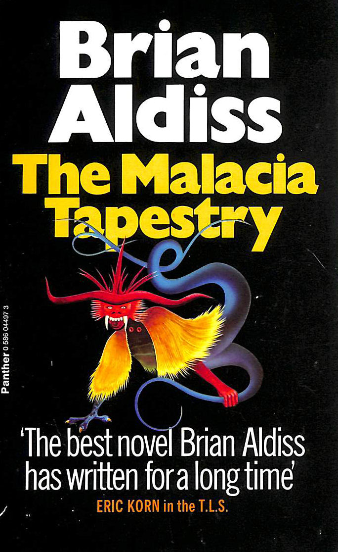 Image for Malacia Tapestry