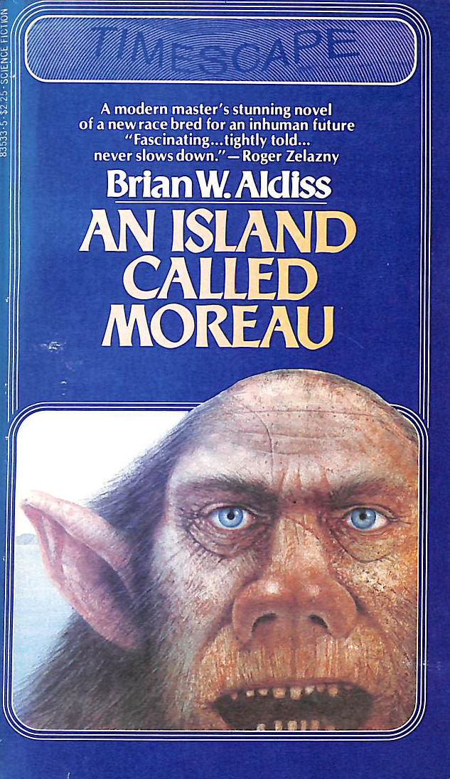 Image for An Island Called Moreau