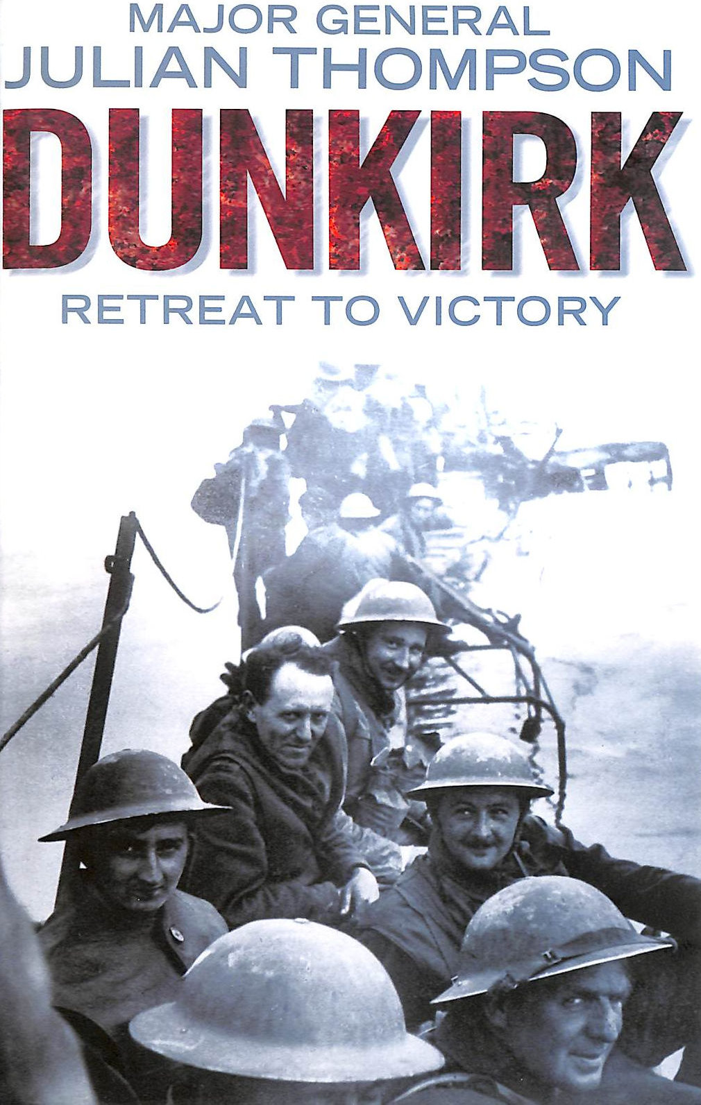 Image for Dunkirk: Retreat To Victory