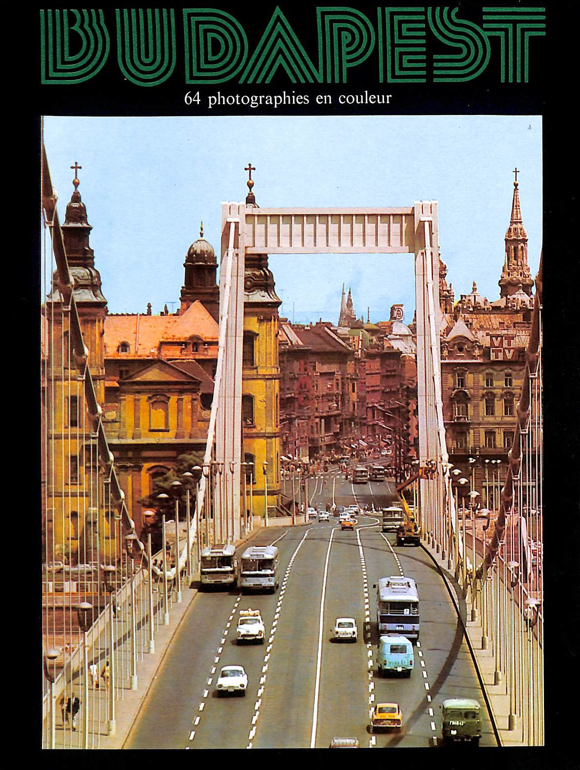 Image for Budapest