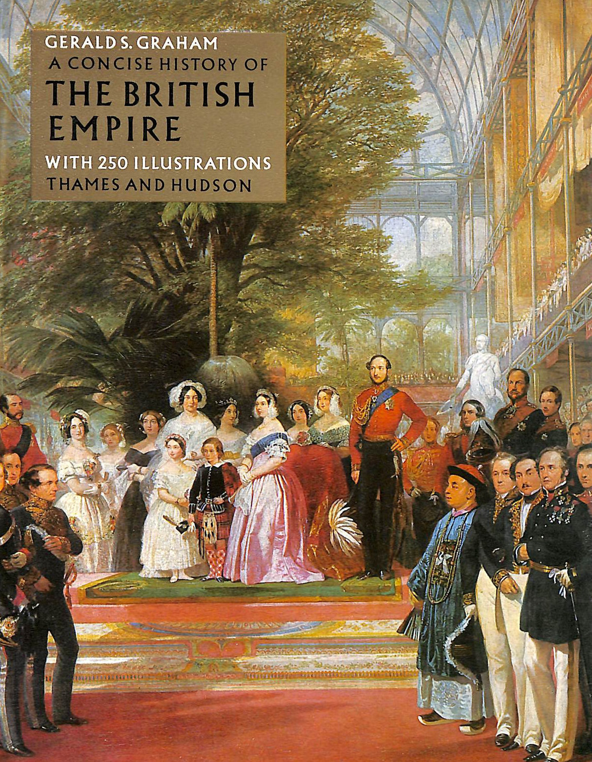 Image for Concise History Of The British Empire