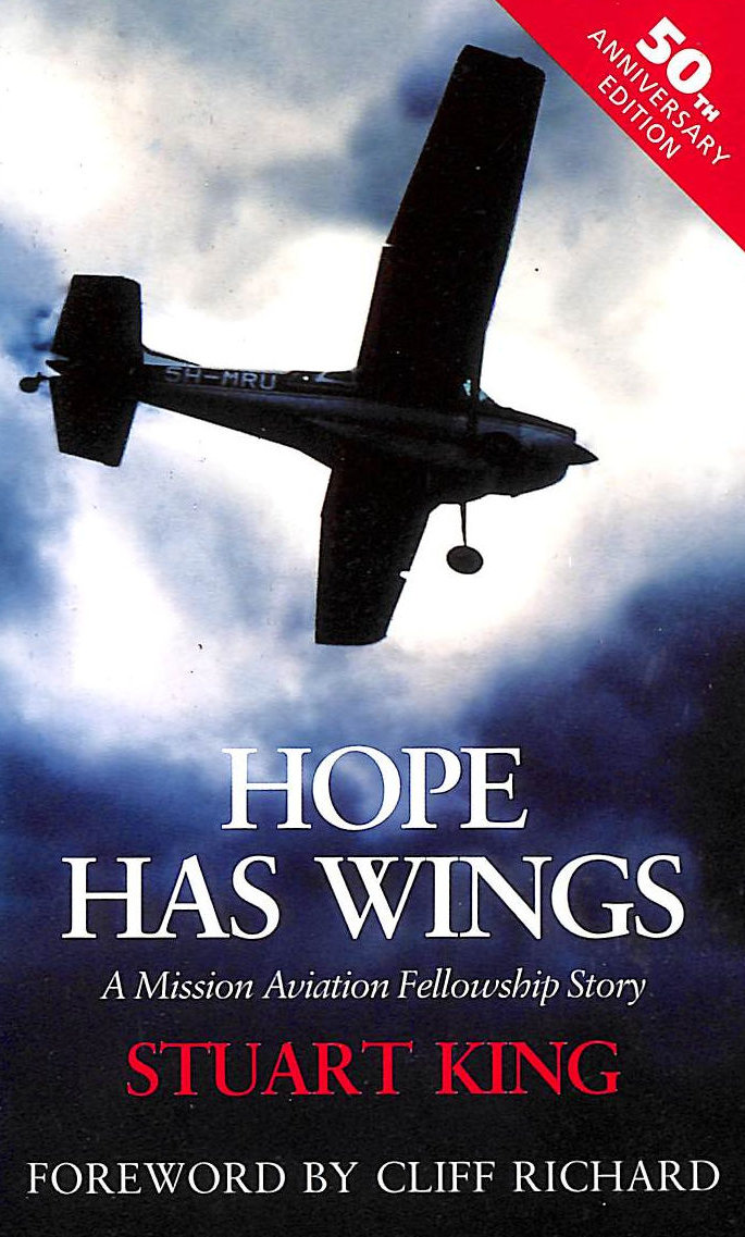 Image for Hope Has Wings