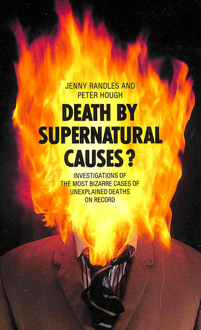 Image for Death By Supernatural Causes